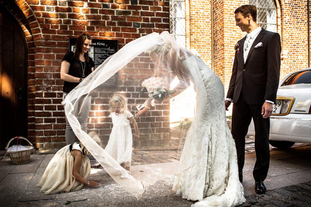 Bryllupsfoto og bryllupsfotograf
