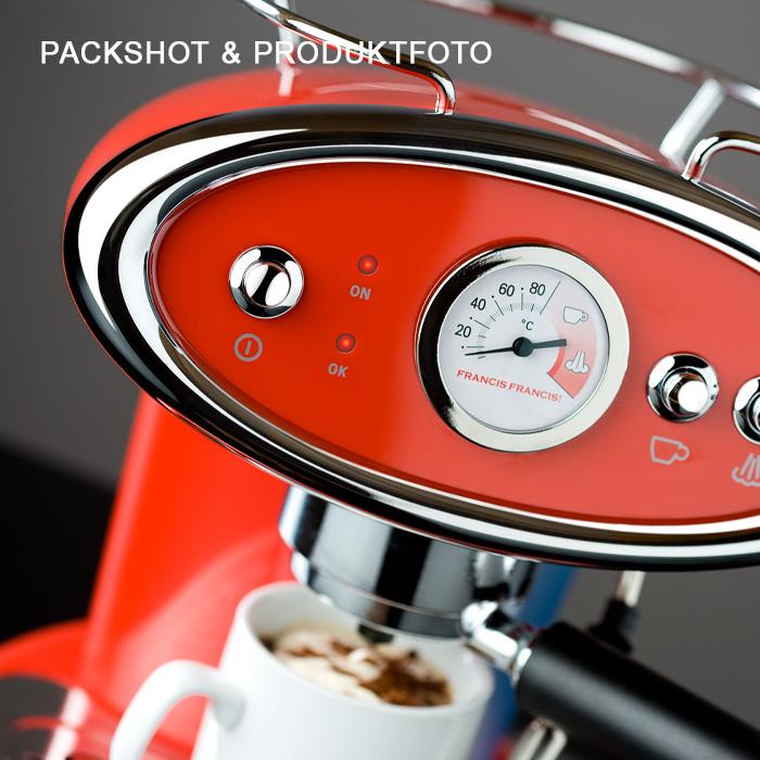 Packshot & produktfoto